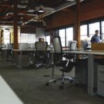 Almost 60% of workers want to return to the office